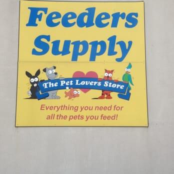 feeders supply pet shops 1610 ring rd, elizabethtown