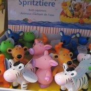 """Spritztiere von """"Die Spiegelburg"""" - wenn…"""