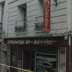 Le Saint Séverin, Paris