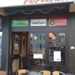 Pizzeria Portofino, Moers, Nordrhein-Westfalen
