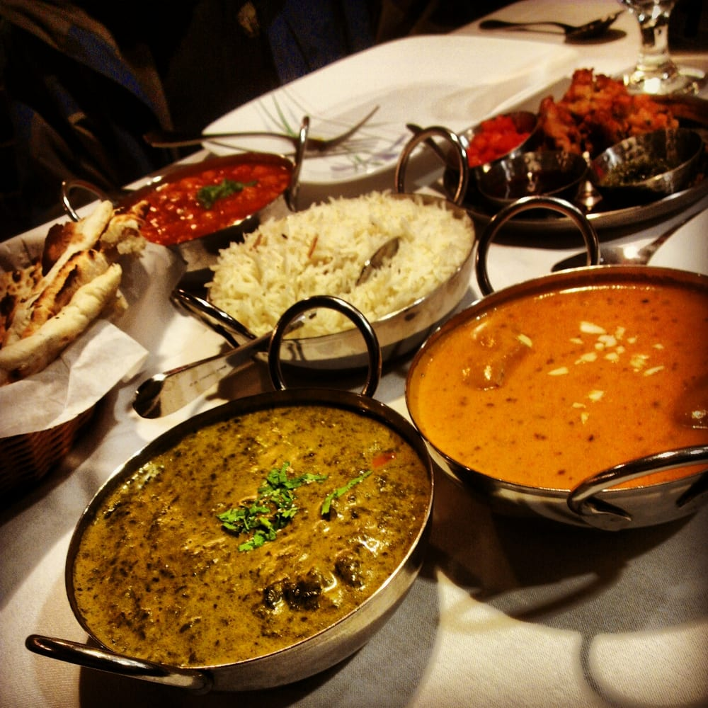 Best Place To Have Indian Food In Madison Wi
