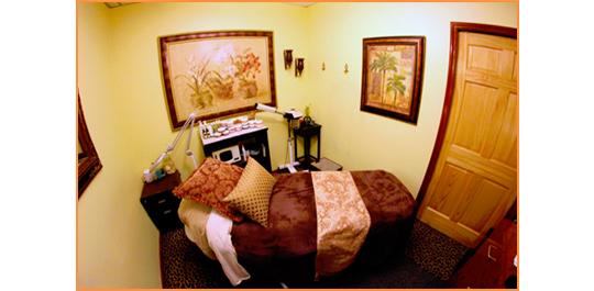 Cashmere Salon Day Spa
