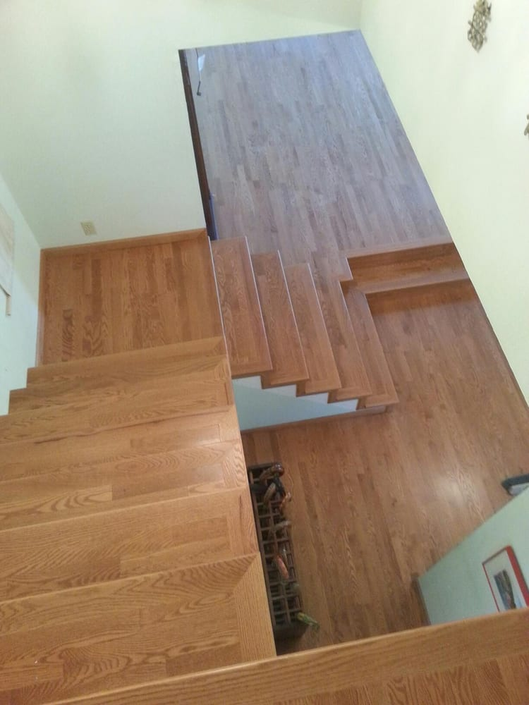 Macdonald hardwoods 31 photos flooring southwest for Hardwood floors denver