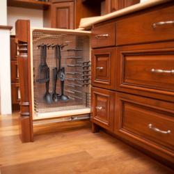 Timberwood custom cabinets west sacramento ca yelp for Timberwood custom kitchens