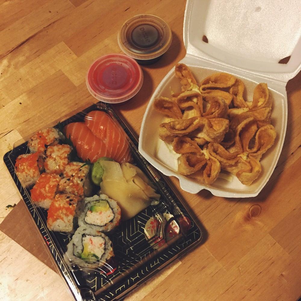 Jp nori sushi asian cuisine 22 photos sushi bars for Asia sushi bar and asian cuisine mashpee