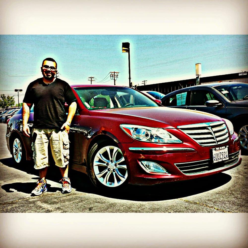 Fulton Car Dealers Sacramento