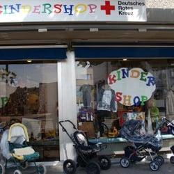 Deutsches Rotes Kreuz Kindershop, Düsseldorf, Nordrhein-Westfalen