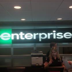 Key West Car Rental Enterprise