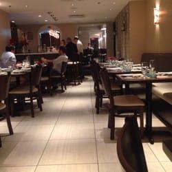 Vaso 39 s mediterranean bistro alexandria va united for Alexandria mediterranean cuisine menu