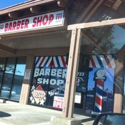 The Barber Shop III - Barbers - Lancaster, CA - Yelp
