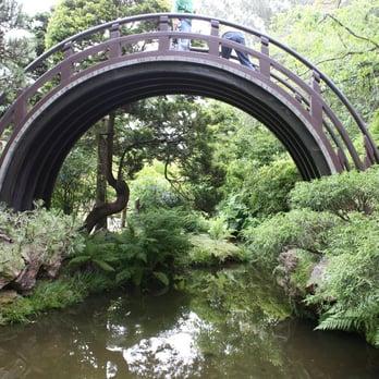 Japanese Tea Garden San Francisco Ca Yelp