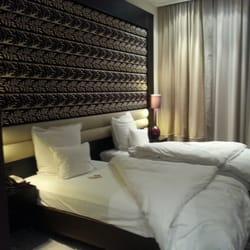 Bett Superiorzimmer