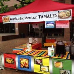 El Chito Homemade Mexican Tamales logo