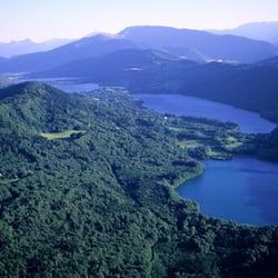 Lacs de Laffrey, Laffrey, Isère