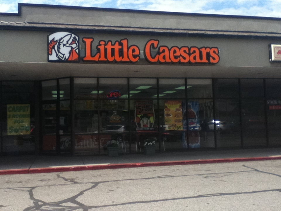 Founded in , Little Caesars Pizza is a family-owned and operated chain of restaurants that supplies pizzas to clients throughout the United States. The chain .