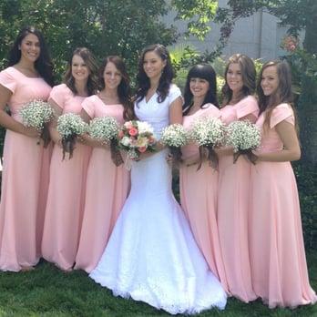 Mormon Bridesmaid Dresses - Ocodea.com