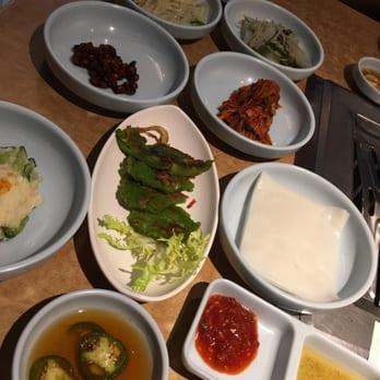 Mo Ran Gak Restaurant 1416 Photos Korean Restaurants Garden Grove Ca United States