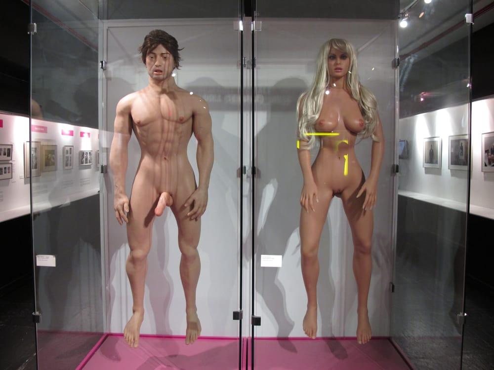 museum sex