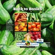 WhatsTheBigIdea - Magazine ad design for food market in New York - Saugerties, NY, Vereinigte Staaten