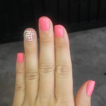 3d nails upland ca united states gel manicure with for 3d nail salon upland ca