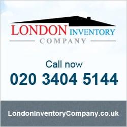 London Inventory Company, London