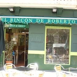 El Rincón De Roberto, Valencia, Spain