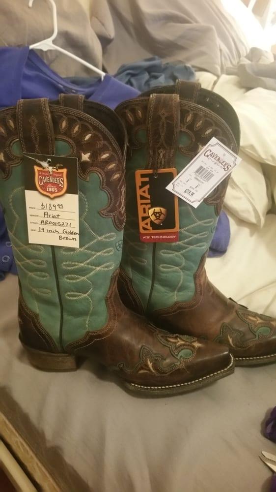 cavender s boot city shoe stores windcrest san