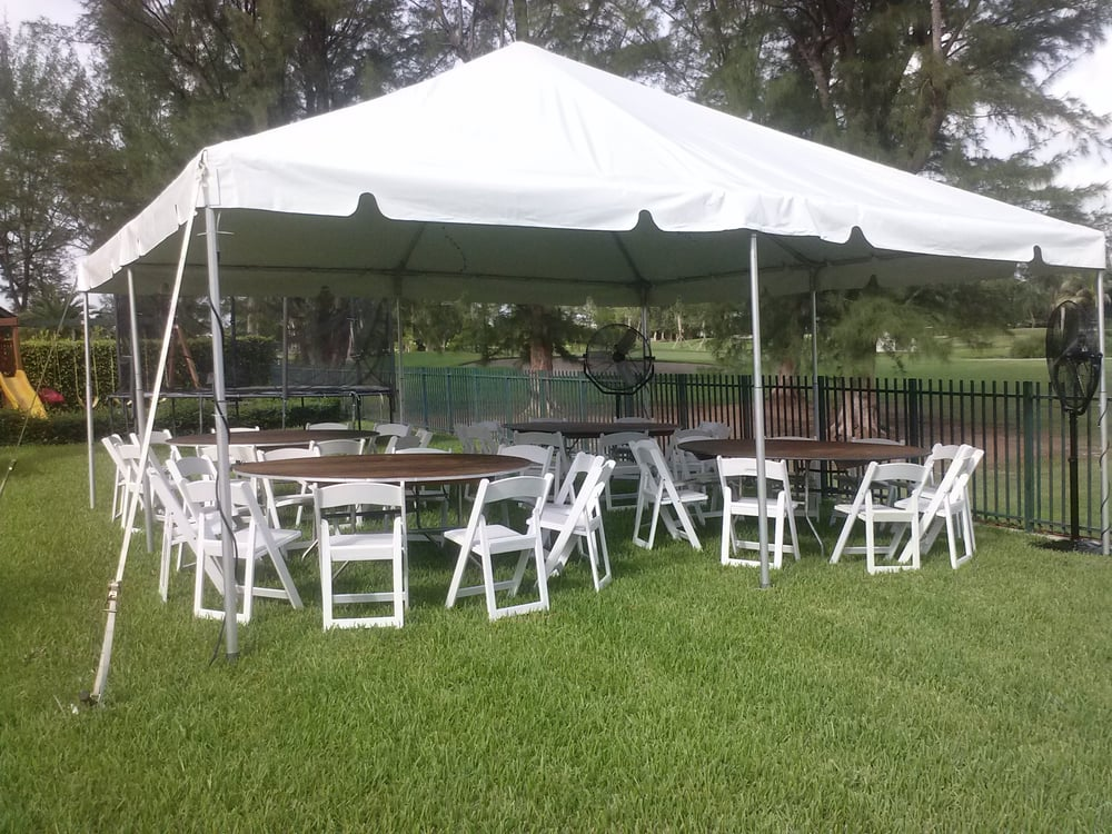 Ideas also Wedding Tent Draping. on folding chair rentals near me