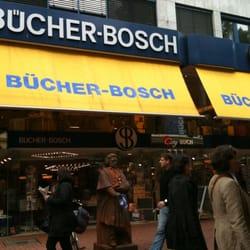 Bücher Bosch, Bonn, Nordrhein-Westfalen