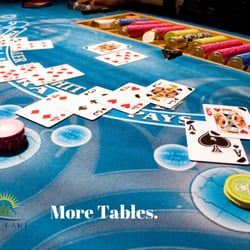 players club blue lake casino