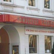 Allee Theater, Hambourg, Hamburg