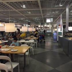 Ikea restaurant 198 billeder amerikansk burbank for Ikea burbank california