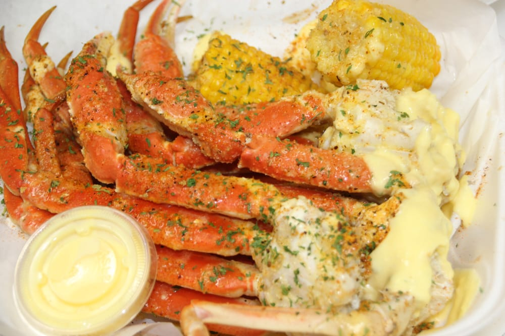 Crabs & Seafood Bros - 30 Photos - Seafood - 20723 NW 2nd Ave - Miami Gardens, FL - Reviews ...