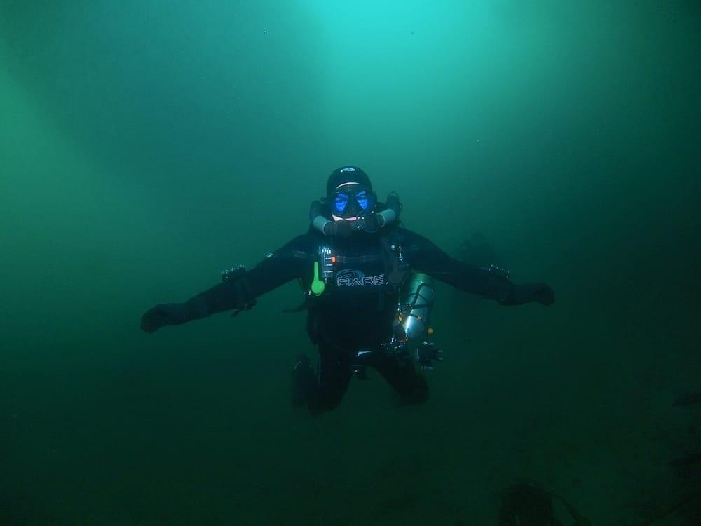 Deep blue scuba swim center diving long beach ca yelp - Deep blue dive centre ...