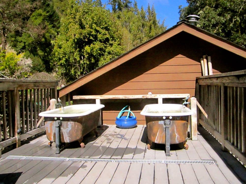 Ukiah (CA) United States  city photo : Orr Hot Springs Resort Ukiah, CA, United States Yelp