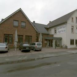 Gasthof Jägerheim, Rheda-Wiedenbrück, Nordrhein-Westfalen