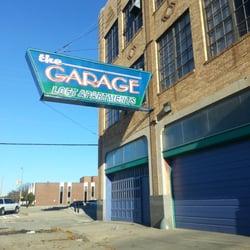 Garage Loft Apts 10 Photos Apartments 113 NW 13th St Oklahoma City O