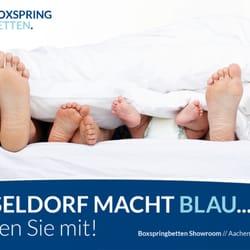 Boxspringbetten dusseldorf