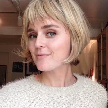 Cinta salon 40 photos blow dry services financial for 2 blond salon reviews