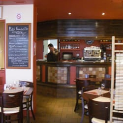 restaurant, Rueil Malmaison, Hauts-de-Seine, France
