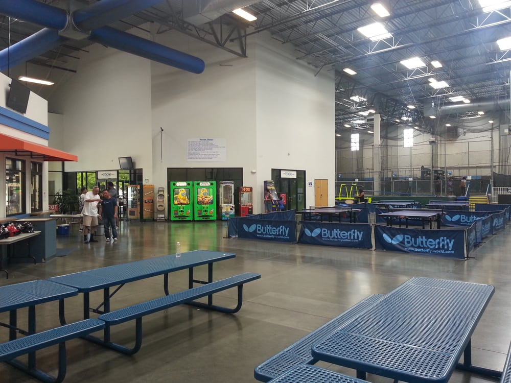 Folsom Sports Complex - Basketball Courts - Folsom, CA - Yelp
