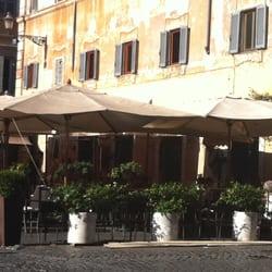 Caffè Di Marzio, Rome, Roma, Italy