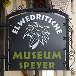 Elwedritsche, Speyer, Rheinland-Pfalz