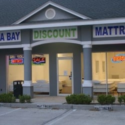 Tampa Bay Discount Mattress Tampa FL
