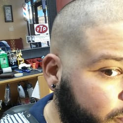 Barber Shop San Antonio : Lone Star Barber Shop - San Antonio, TX, United States. Always a great ...