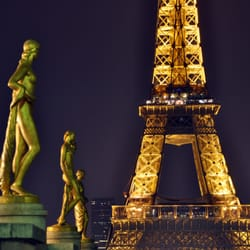 Taken with my tripod ad Place du…