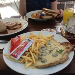 Restaurant Restauration Kopernikus, Nürnberg, Bayern