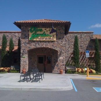 Olive Garden Italian Restaurant 32 Photos Italian Restaurants Port Orange Fl United