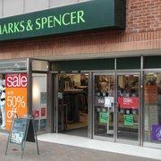 Marks & Spencer, Carmarthen