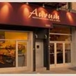 aurum mediterranean restaurant closed greek new york ny